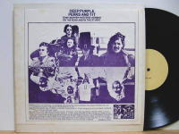 Deep Purple - Glutton For Punishment